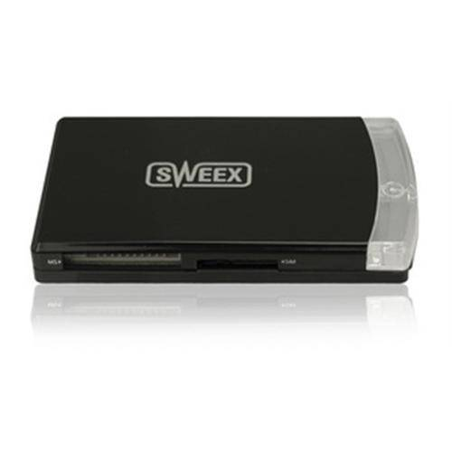 Slimline Multi Card Reader