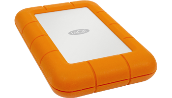 LaCie Rugged Mini 1 TB, USB 3.0