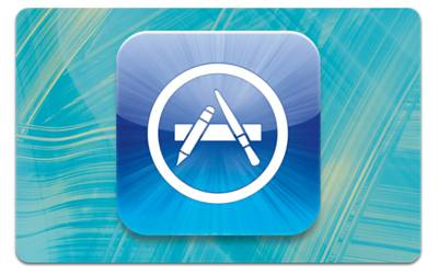 App Store Gift Card 25€