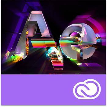 Adobe After Effects CC MP ML (12 mesiacov)