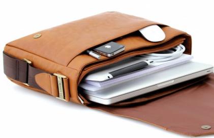 Cool Bananas OldSchool Leather pre MacBook 13 15 - hnedá - TRACO ... c5915b9af7