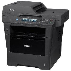Brother MFC-8650CDW