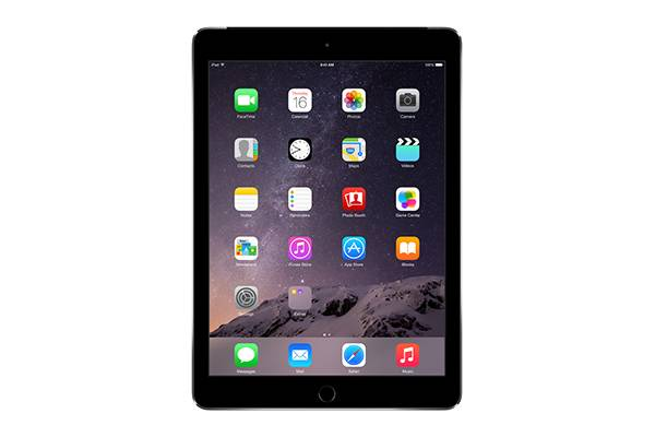 iPad Air 2 Wi-Fi 128GB Space Gray