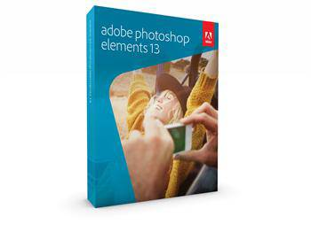 Adobe - Photoshop Elements 13, MP, ENG