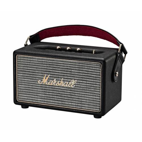 Marshall Kilburn Black