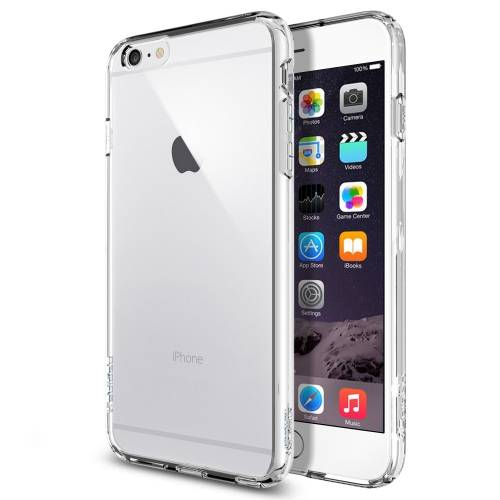 Ultra Hybrid for iPhone 6/6s Crystal Clear