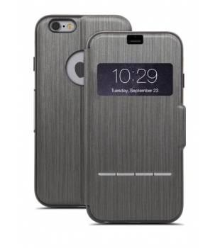 Moshi SenseCover iPhone 7 8 Black f348f7d253b