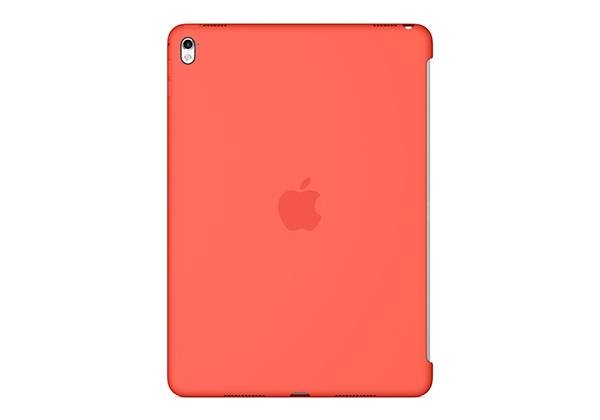Silicone Case for 9.7-inch iPad Pro - (PRODUCT)RED - TRACO Computers 6fd9952f829