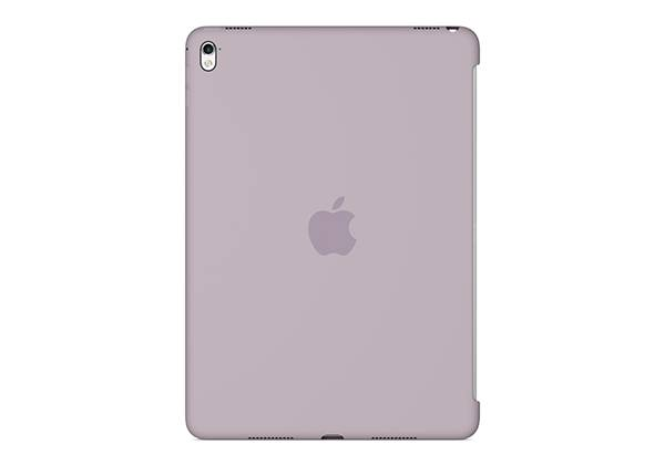 Silicone Case for 9.7-inch iPad Pro - Lavender