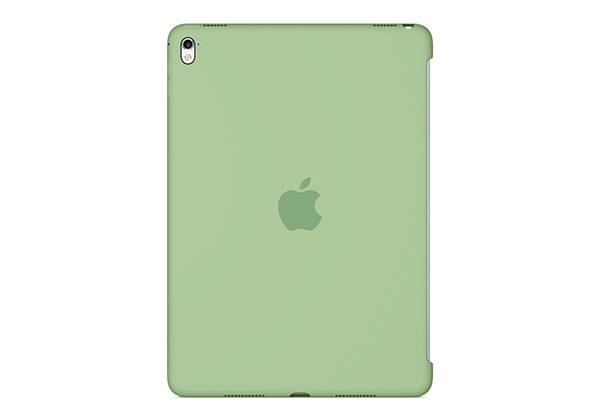 Silicone Case for 9.7-inch iPad Pro - Mint f0951e37d15