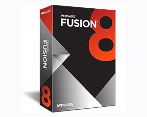 VMware usion 8 Mac