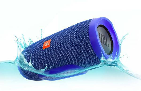 JBL Charge 3 Blue reproduktor