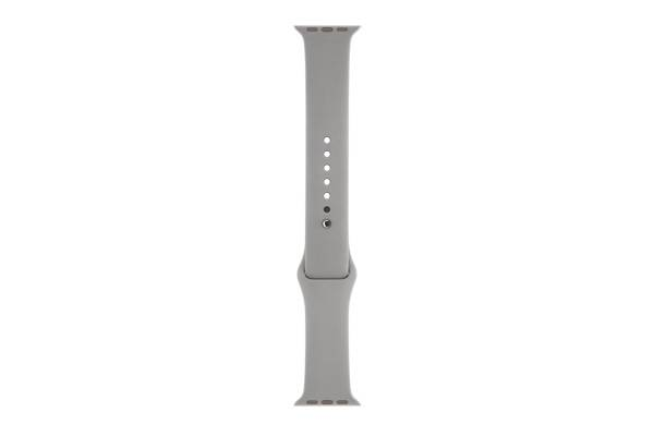 Apple Watch 38mm Concrete Sport Band