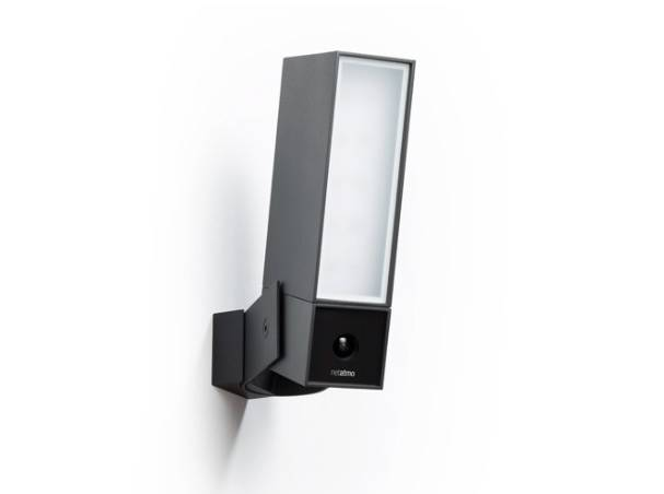 netatmo kamera presence black traco computers. Black Bedroom Furniture Sets. Home Design Ideas