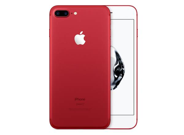 iPhone 7 Plus 256GB (PRODUCT)RED