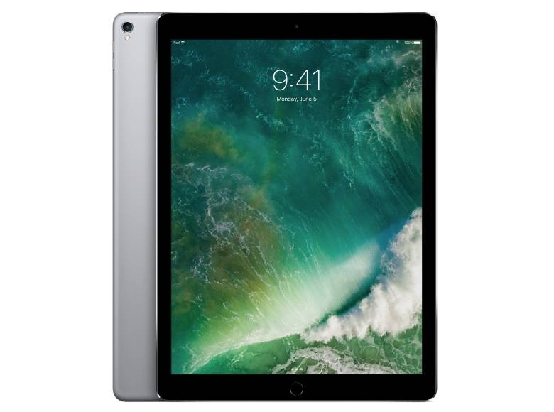 "New iPad Pro 12.9"" Wi-Fi Cell 64 GB Space Gray"