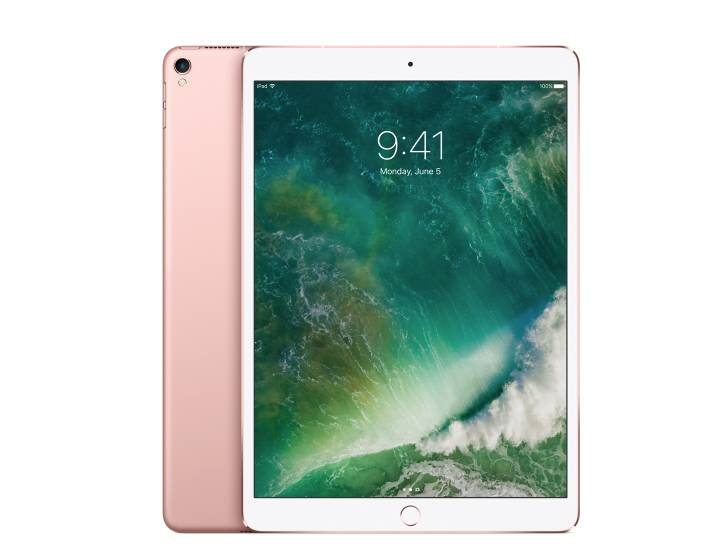 "iPad Pro 10.5"" Wi-Fi Cellular 64GB Rose Gold"
