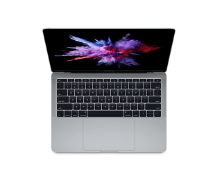 "MacBook Pro 13"" Retina i5 2.3GHz 256 GB, Space Gray"