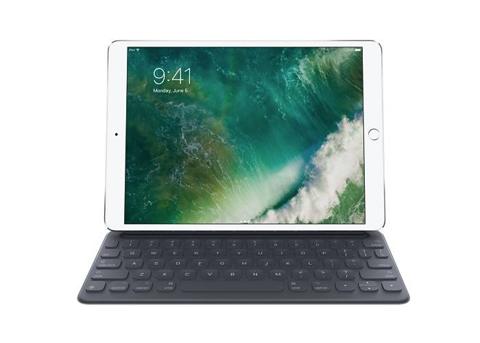 Apple Smart Keyboard 10.5 iPad Pro - US English