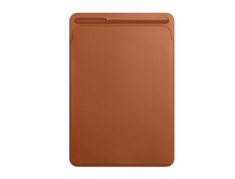 Apple iPad Pro Leather Sleeve for 10.5-inch iPad Pro - Saddle Brown