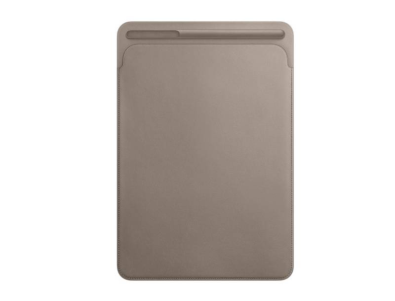 Apple iPad Pro Leather Sleeve for 10.5-inch iPad Pro - Taupe