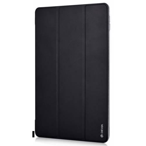 "Devia Light Grace Case Pre iPad Pro 10,5"" Black"