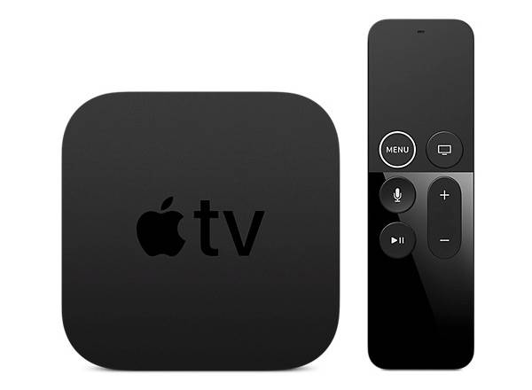 Nová Apple TV 4K 32GB