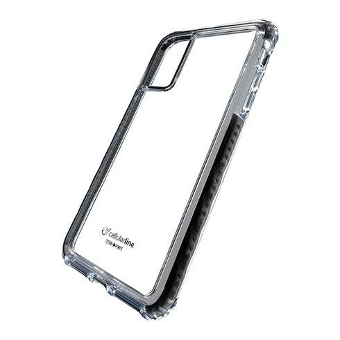 Cellularline TETRA FORCE Cace PRO pre iPhone X/XS - black