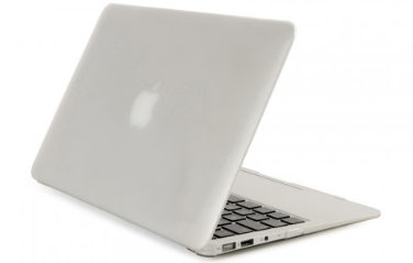 Obal Tucano Nido Hard Shell pre MacBook Pro Retina 13 (late 2016) clear