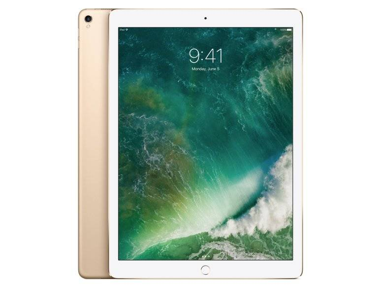 "New iPad Pro 12.9"" Wi-Fi Cell 512 GB Gold"
