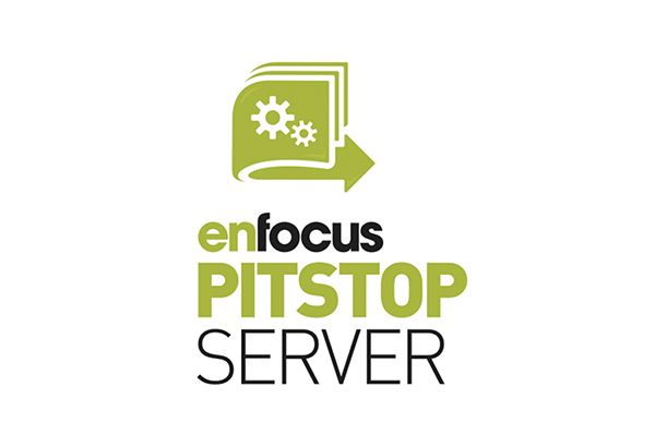Enfocus PitStop Server 2018 Mac/Win