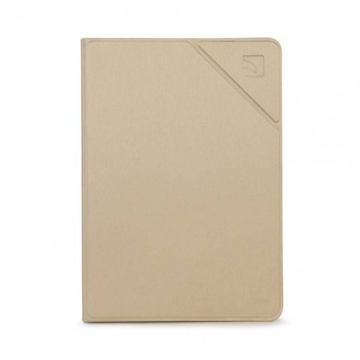 "Tucano Folio Case Minerale pre iPad 9.7"" (2017/2018) gold"