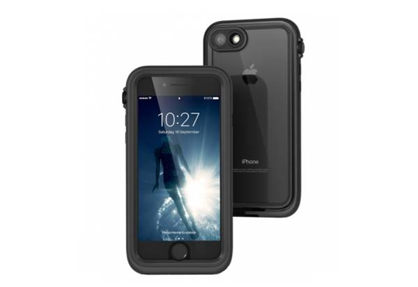 Catalyst Impact Protection Case pre iPhone 8 /7 Black
