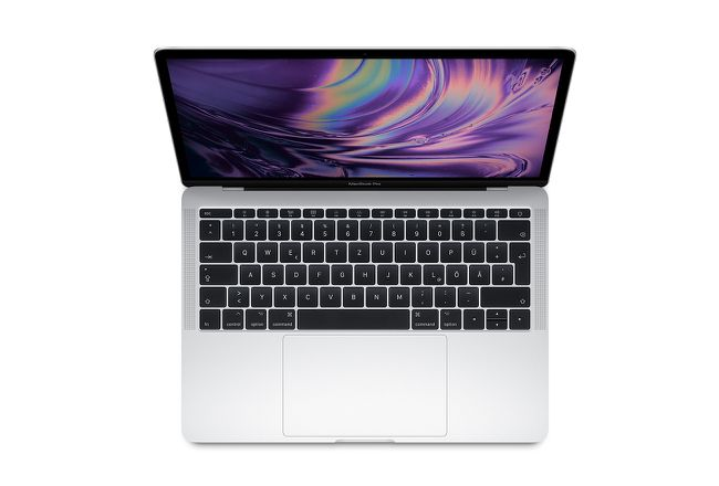 "MacBook Pro 13"" Retina i5 2.3GHz 128GB Silver"