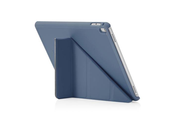Pipetto Origami Case pre iPad 9.7-inch - Navy