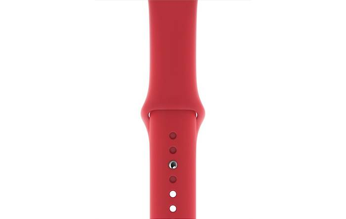 Apple Watch 44mm (PRODUCT)RED Sport Band - S/M & M/L
