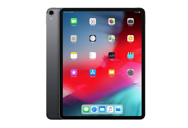 iPad Pro 12.9-inch 512 GB WiFi Space Gray