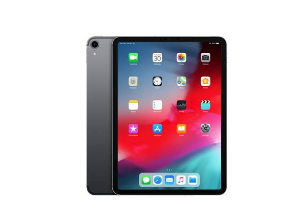 Nový iPad Pro 11-inch 256 GB WiFi + Cellular Space Gray