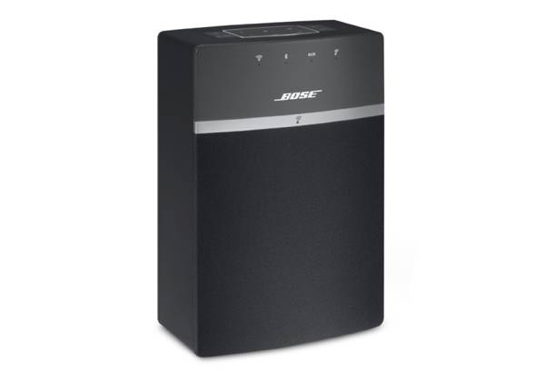 BOSE SoundTouch 10 Wireless systém - Black