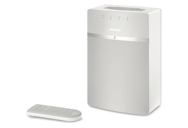 BOSE SoundTouch 10 Wireless systém - White