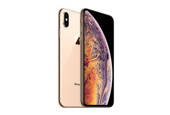 iPhone XS Max 64GB Gold - Demo