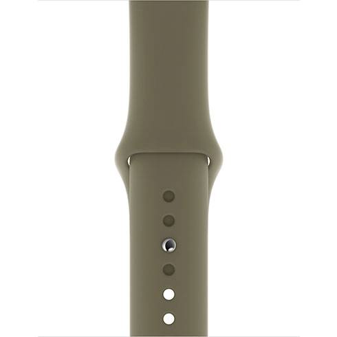 Apple Watch 40mm Khaki Sport Band - S/M & M/L
