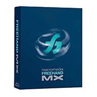 ADOBE FreeHand 11 Mac, Eng