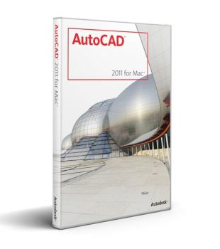 AutoCAD 2011 for Mac Student