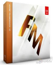 Adobe FrameMaker 12, Win, Eng