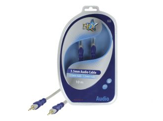 HQ Audio Cable 10 m