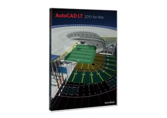 AutoCAD LT for Mac 2013, Upgrade