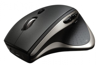 Logitech Performance Mouse M