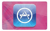 App Store Gift Card 15€