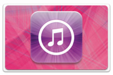 iTunes Gift Card 15€